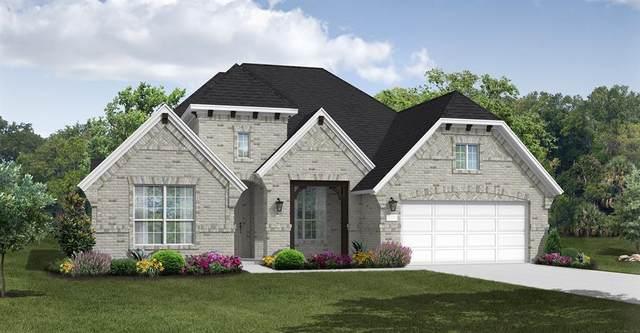 6916 Basket Flower Road, Flower Mound, TX 76226 (MLS #14599734) :: The Rhodes Team