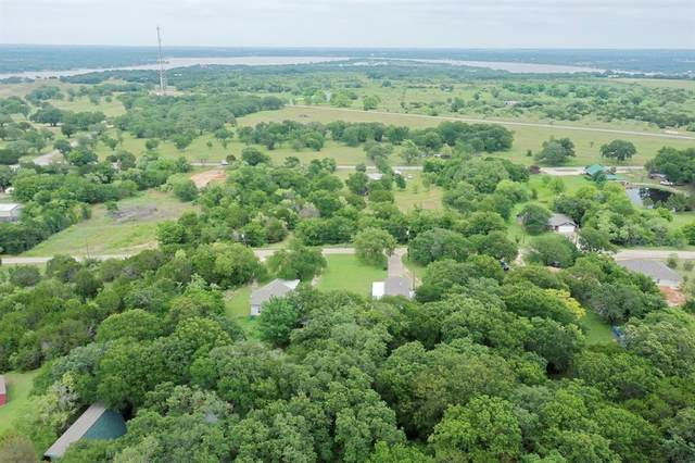 6003 S Lakeside Hills Court, Granbury, TX 76048 (MLS #14599859) :: Real Estate By Design
