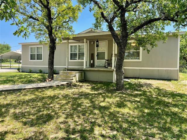 1600 W Valley Street, Eastland, TX 76448 (MLS #14600035) :: VIVO Realty