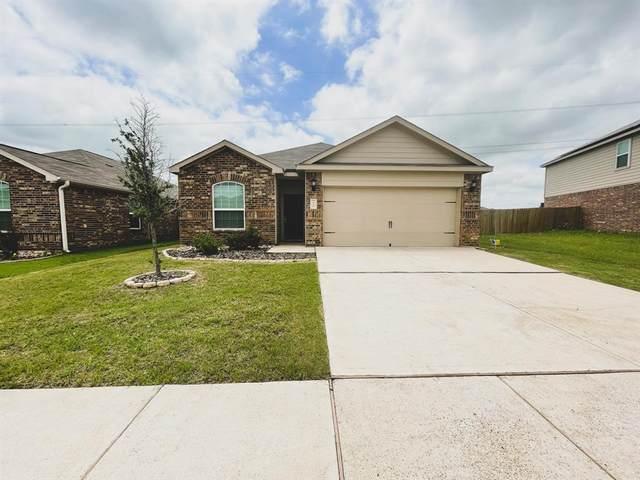 110 Rushmore Lane, Venus, TX 76084 (MLS #14600045) :: Real Estate By Design