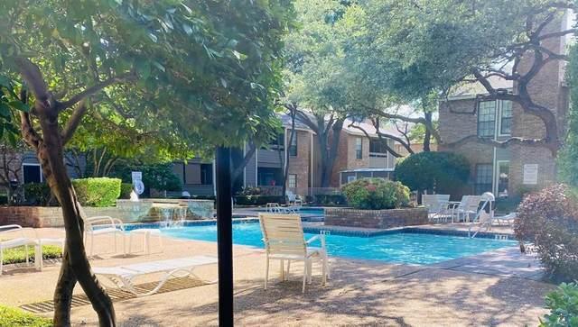 1212 Riverchase Lane #242, Arlington, TX 76011 (MLS #14600080) :: EXIT Realty Elite