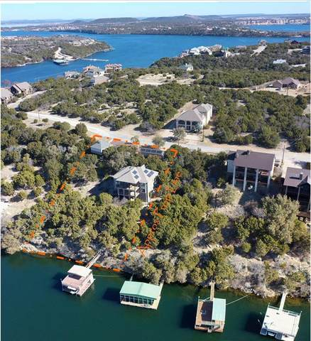 435 Melbourne Trail, Possum Kingdom Lake, TX 76449 (MLS #14600185) :: Real Estate By Design