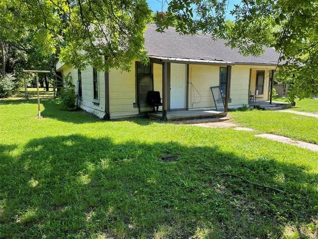 1200 S Wine Street, Gainesville, TX 76240 (MLS #14600238) :: Real Estate By Design