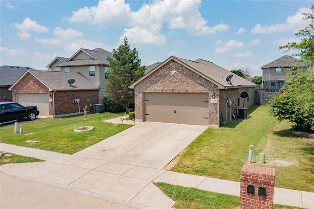 14213 Bay Mare Way, Fort Worth, TX 76052 (MLS #14600404) :: 1st Choice Realty