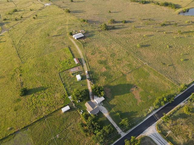 5061 County Road 4010, Decatur, TX 76234 (MLS #14600419) :: The Property Guys