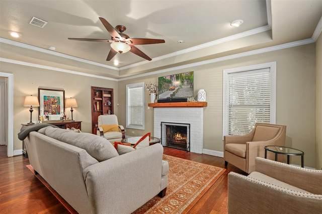 2304 Carnation Avenue, Fort Worth, TX 76111 (MLS #14600503) :: RE/MAX Pinnacle Group REALTORS