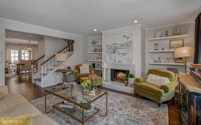 31 Tealwood, Shreveport, LA 71104 (MLS #14600756) :: Real Estate By Design