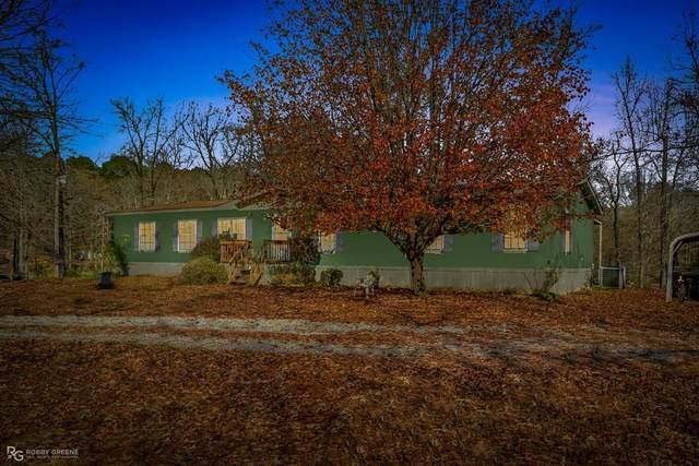 246 Voss Road, Benton, LA 71006 (#14600851) :: Homes By Lainie Real Estate Group