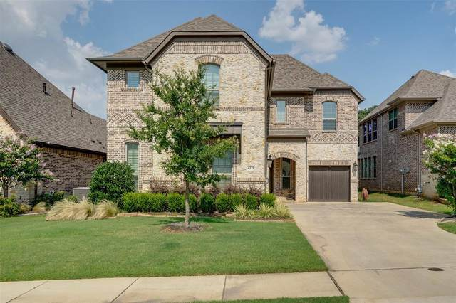 4379 Eastwoods Drive, Grapevine, TX 76051 (MLS #14600861) :: DFW Select Realty