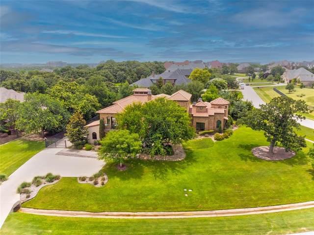 325 Clariden Ranch Road, Southlake, TX 76092 (MLS #14600888) :: Jones-Papadopoulos & Co