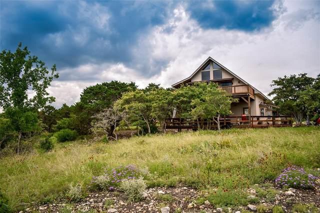 223 W Coyote Cave Road, Hunt, TX 78024 (MLS #14600970) :: Team Tiller