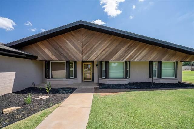 3707 110th Street, Lubbock, TX 79423 (MLS #14601126) :: Real Estate By Design
