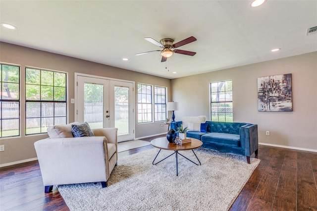 425 Douglas Street, Burleson, TX 76028 (MLS #14601265) :: Robbins Real Estate Group