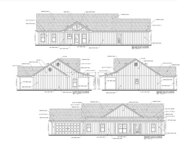 3225 County Road 275, Dublin, TX 76446 (MLS #14601349) :: Real Estate By Design