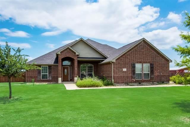 1116 Macadamia Street, Venus, TX 76084 (MLS #14601496) :: The Hornburg Real Estate Group