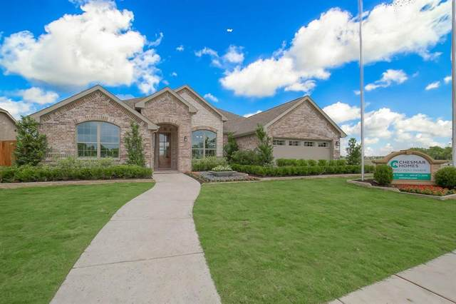 333 Monument Hill Drive, Forney, TX 75126 (MLS #14601757) :: Wood Real Estate Group