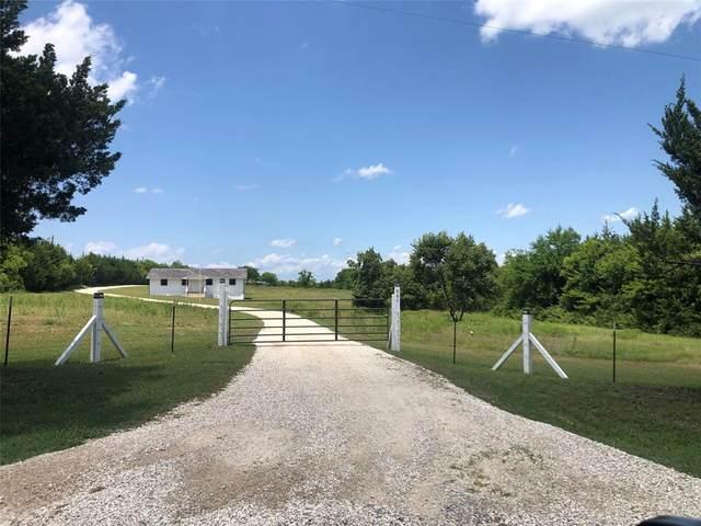887 Baker Ridge Road, Sherman, TX 75090 (#14601802) :: Homes By Lainie Real Estate Group
