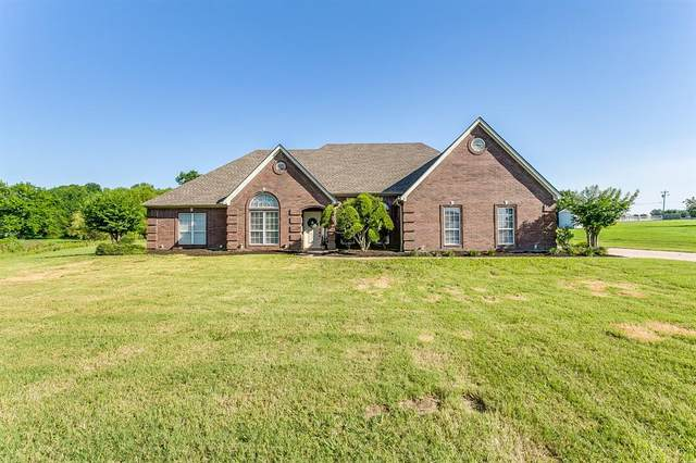 8413 Timber Meadow Drive, Burleson, TX 76028 (MLS #14601954) :: Potts Realty Group