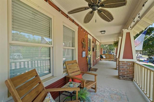 1821 S Henderson Street, Fort Worth, TX 76110 (MLS #14602006) :: The Property Guys