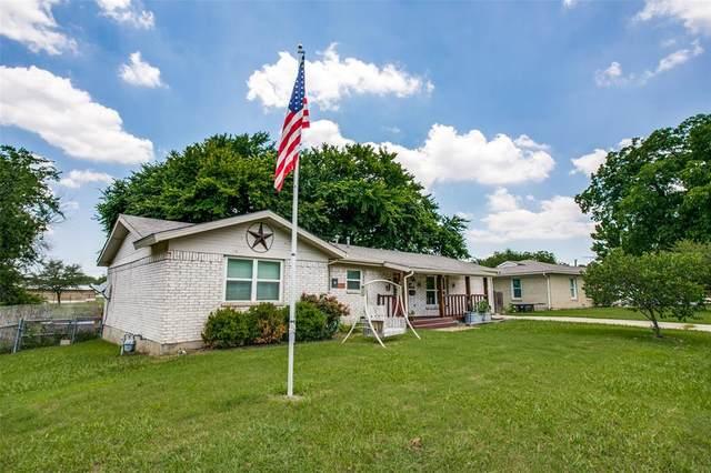 4123 Morgan Circle, North Richland Hills, TX 76180 (MLS #14602145) :: Maegan Brest | Keller Williams Realty