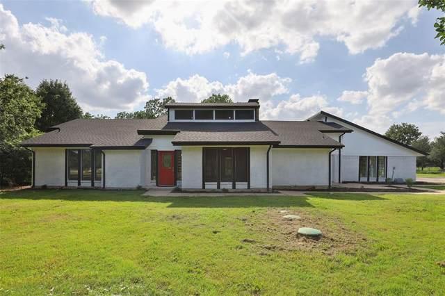 11 Cimarron Trail, Lucas, TX 75002 (MLS #14602298) :: The Hornburg Real Estate Group