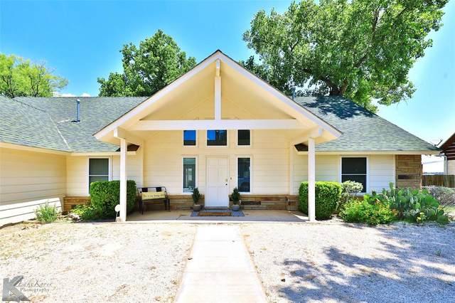 1953 Deer Trail Road, Graford, TX 76449 (MLS #14602356) :: Feller Realty