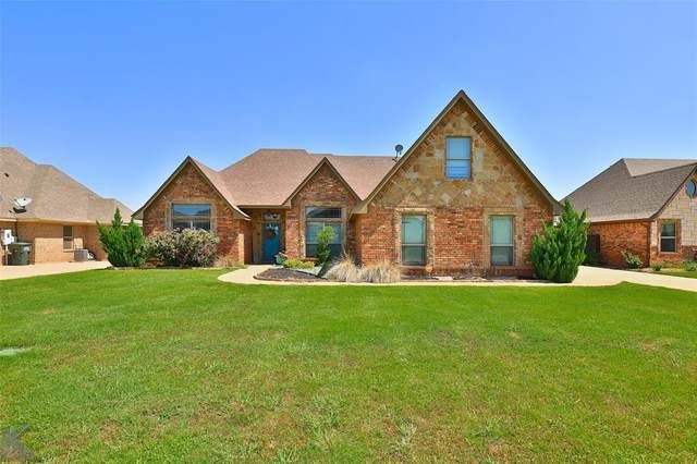 4134 Sierra Sunset, Abilene, TX 79606 (MLS #14602427) :: Robbins Real Estate Group