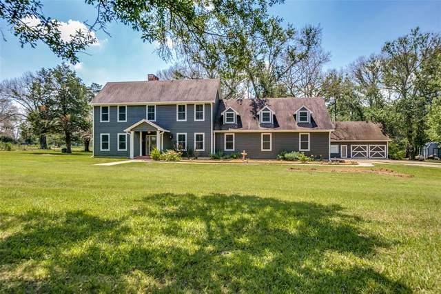 125 Pr 943, Fairfield, TX 75840 (MLS #14602457) :: Robbins Real Estate Group