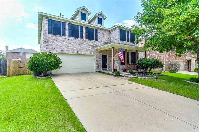 1004 Long Pointe Avenue, Fort Worth, TX 76108 (MLS #14602973) :: Real Estate By Design