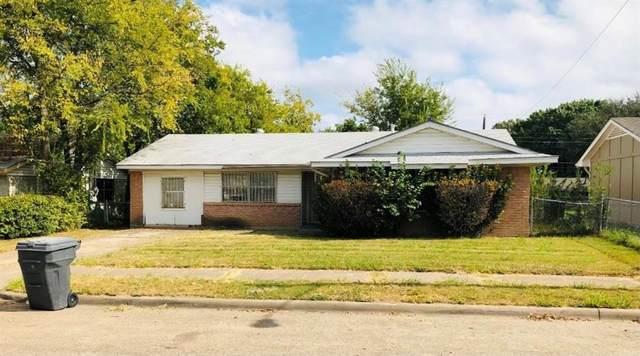 6440 Leaning Oaks Street, Dallas, TX 75241 (MLS #14603181) :: Robbins Real Estate Group