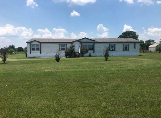 18586 Fm 2613, Kemp, TX 75143 (MLS #14603354) :: Real Estate By Design