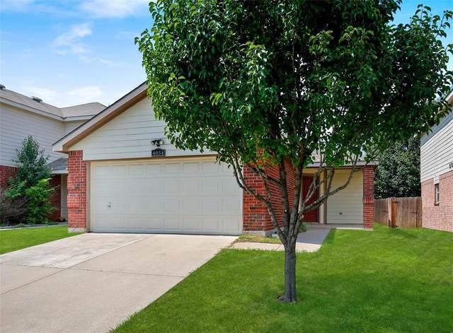 4854 Waterford Drive, Fort Worth, TX 76179 (MLS #14603377) :: RE/MAX Landmark