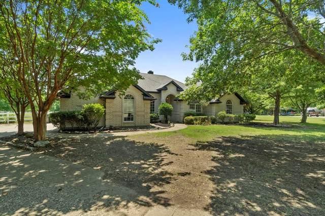 1780 Northfork Lane, Lucas, TX 75002 (MLS #14603390) :: Feller Realty