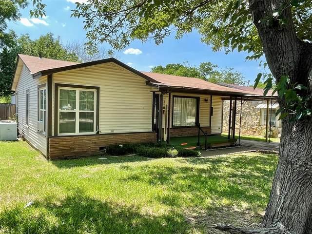 1626 Sewell Street, Abilene, TX 79605 (MLS #14603429) :: Jones-Papadopoulos & Co