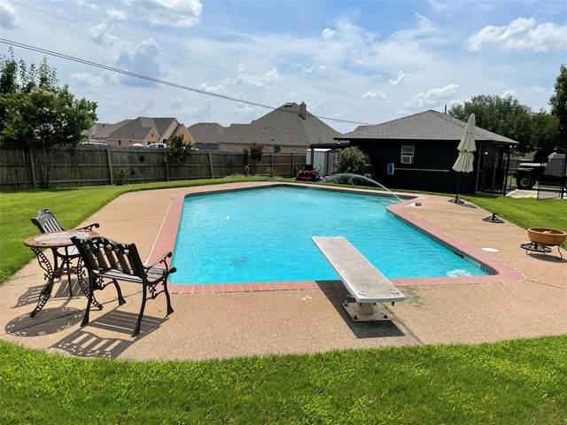 400 Brookview Drive, Decatur, TX 76234 (MLS #14603526) :: Trinity Premier Properties