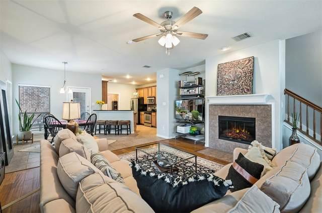 5579 Cecina Drive, Frisco, TX 75034 (MLS #14603856) :: VIVO Realty
