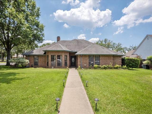 601 Edgewood Avenue, Corsicana, TX 75110 (MLS #14604022) :: The Good Home Team