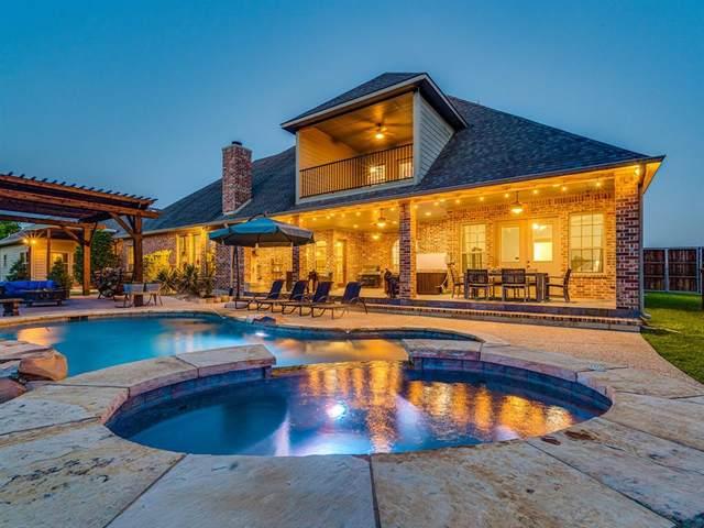 5041 Mockingbird Lane, Midlothian, TX 76065 (MLS #14604215) :: Real Estate By Design