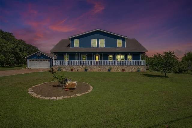 7012 Benjamin Boulevard, Joshua, TX 76058 (MLS #14604246) :: Real Estate By Design