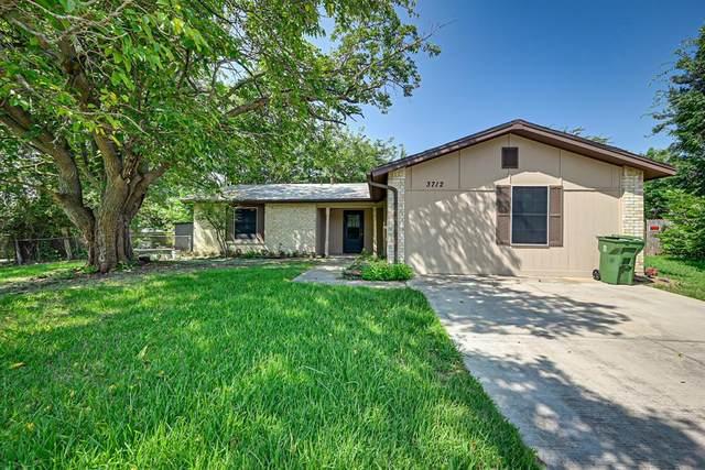 3712 Lindsey Court, Arlington, TX 76015 (MLS #14604863) :: The Property Guys