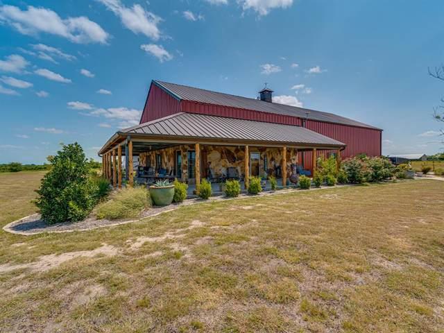 3211 Fm 66, Waxahachie, TX 75167 (MLS #14605140) :: Robbins Real Estate Group