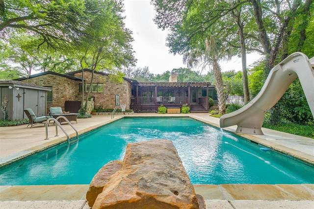 4055 Hildring Drive E, Fort Worth, TX 76109 (MLS #14605163) :: Wood Real Estate Group