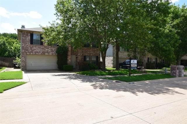 3609 Quail View Drive, Mckinney, TX 75071 (MLS #14605500) :: Real Estate By Design