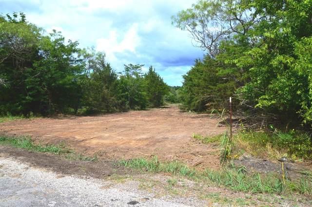 LOT 2 County Road 318, Terrell, TX 75160 (MLS #14606181) :: The Kimberly Davis Group