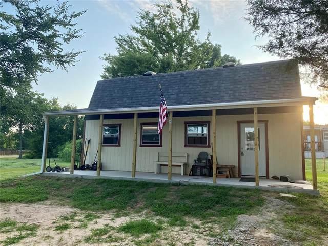 TBD Geronimo, Quitman, TX 75783 (MLS #14606199) :: Real Estate By Design