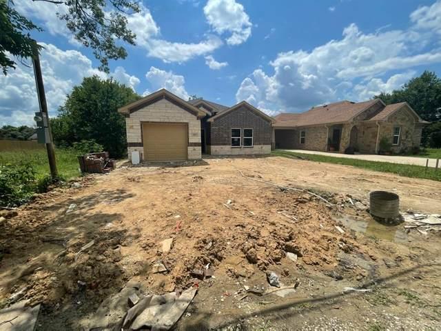 805 Merriot Street, Ennis, TX 75119 (MLS #14606306) :: The Mauelshagen Group