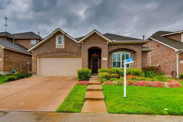 1808 Homestead Way, Northlake, TX 76226 (MLS #14606385) :: Real Estate By Design