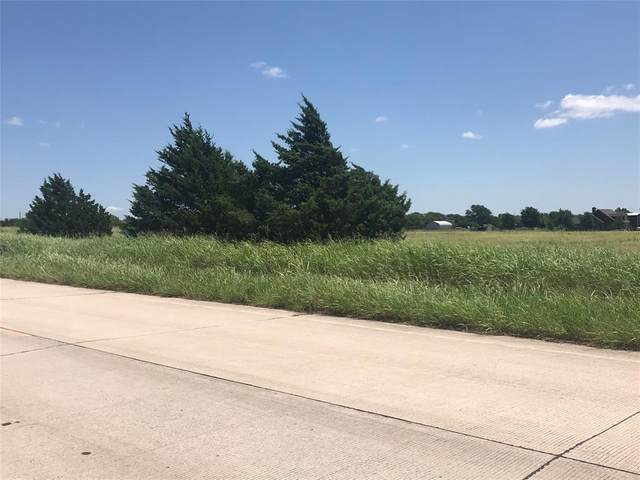Lot 3 Smith Road, Ponder, TX 76259 (MLS #14606391) :: The Mauelshagen Group