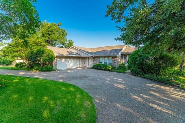 237 Oak Hill Drive, Trophy Club, TX 76262 (MLS #14606495) :: Frankie Arthur Real Estate