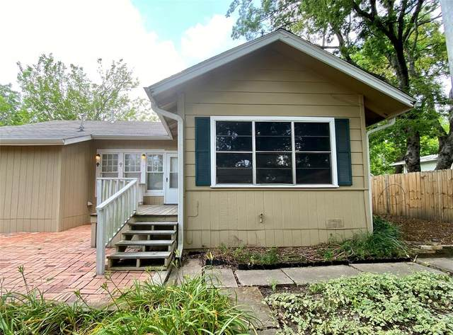 1717 Bonham Street, Commerce, TX 75428 (MLS #14606672) :: Russell Realty Group